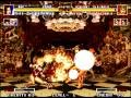 The King of Fighters 94 Gameplay With Mai Shiranui