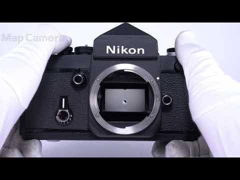 Nikon F2 (Titan) NoName 難有品