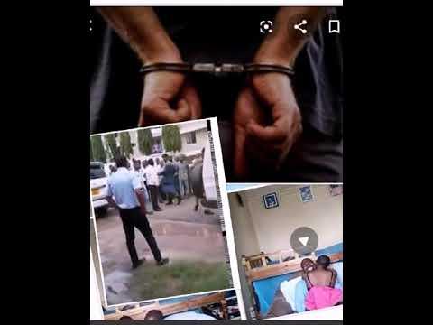 Download BABA aliesadikika kutembea na mtoto WAKE akamatwa/ kumbe NI mtoto wa/Baba ana watoto wawili na mke m