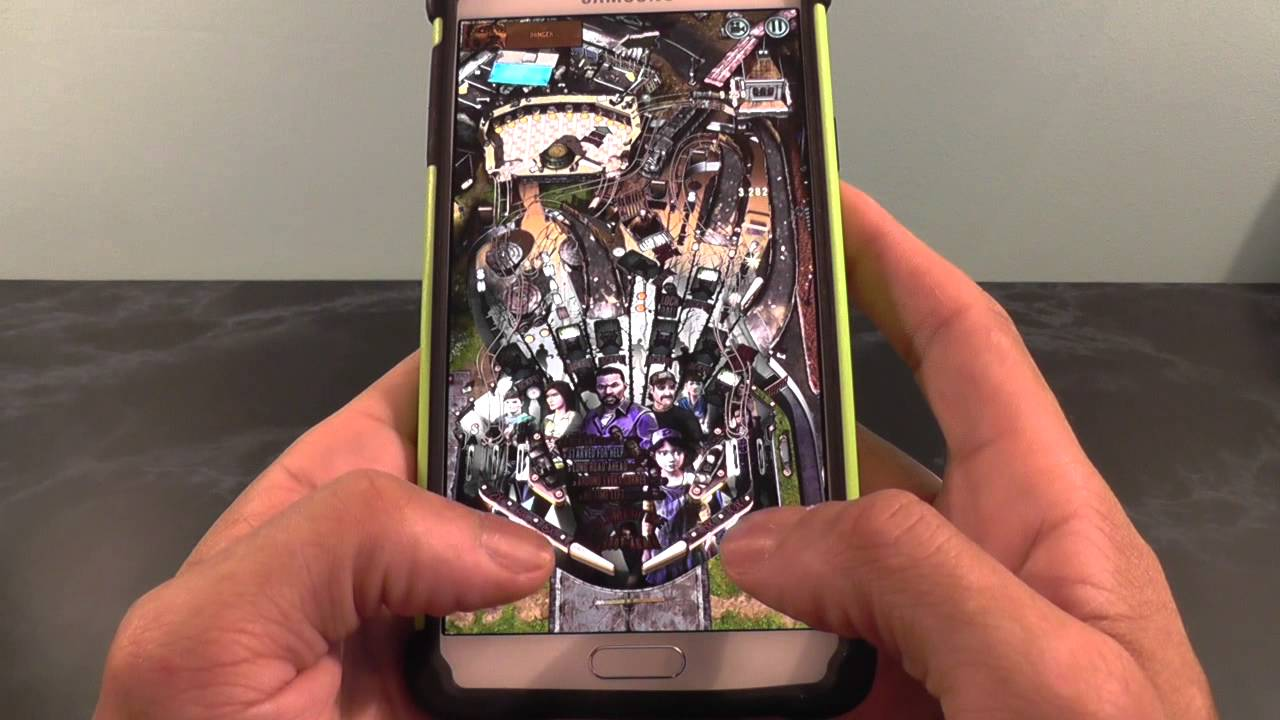Phone Pinball For Android Phone best android pinball games youtube games