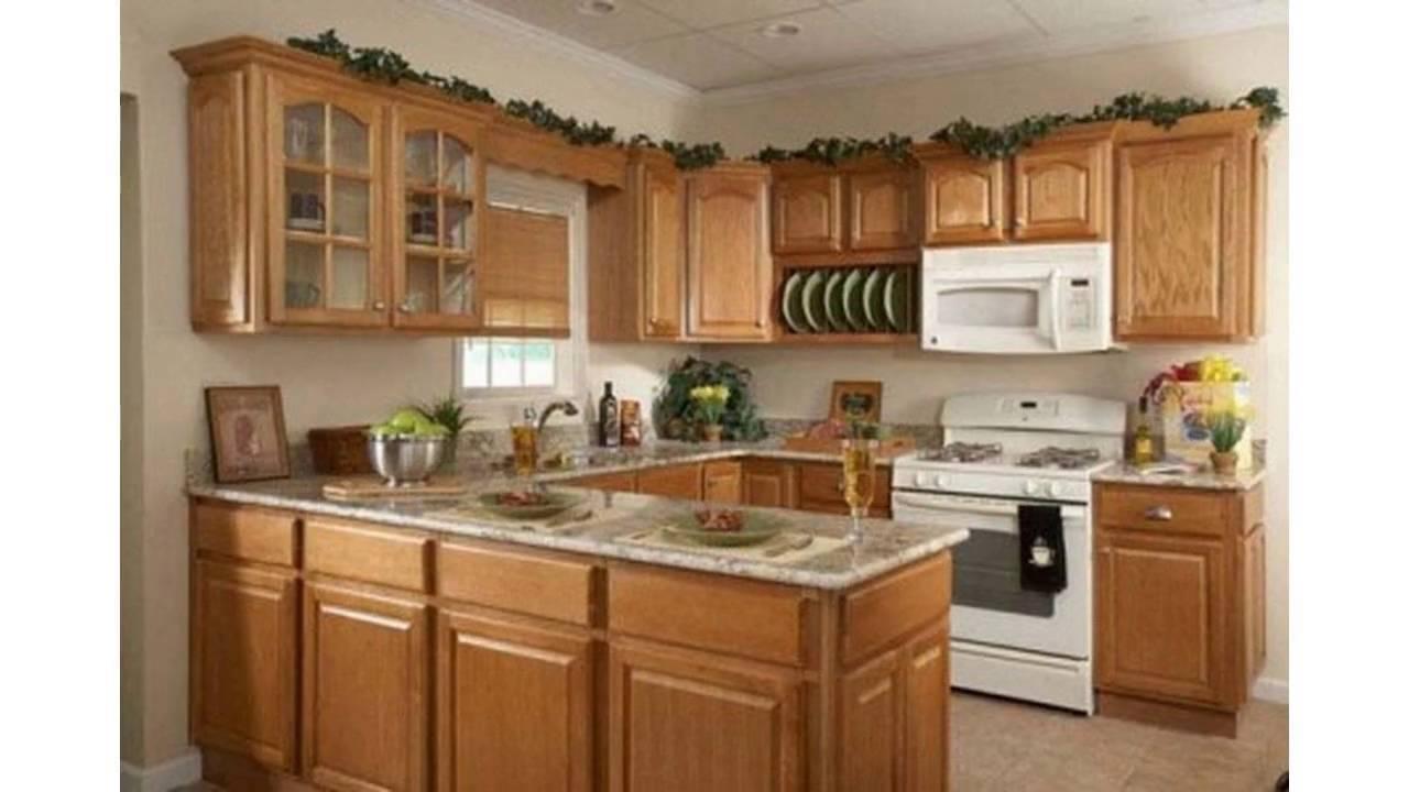 Günstige Küche Renovierung Ideen - YouTube