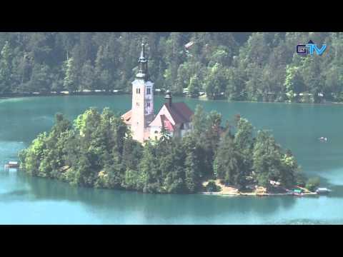 GORENJSKA POROČILA: Bled bo gostil harmonikarje iz vse Slovenije