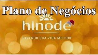 Apresentação Hinode Atualizada 2016