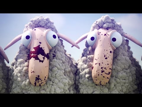 EL VIDEO MAS DURO Y HARDCORE DE INTERNET - OH SHEEP / ANALIZADO Y EXPLICADO | ZellenDust