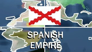ROBLOX - Rise of Nations: Reforming the Spanish Empire