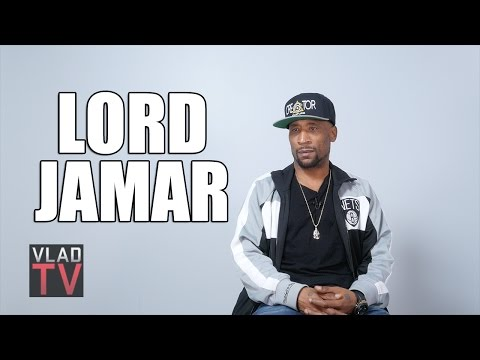 Lord Jamar: I Don