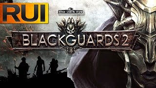 Blackguards 2 Gameplay Impressions