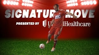 Signature Move pres. by UnitedHealthcare | Adam Moffat | FCDTV