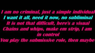 chains remix lyrics nick jonas ft jhene aiko
