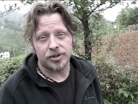 Charley Boorman - By Any Means - Behind the scenes in ...