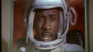 Stringer Bell's Space Pizza Delivery Service