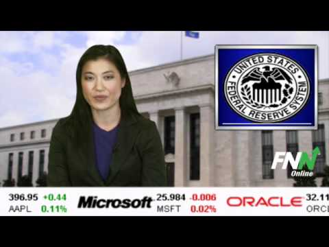Fed Cuts Growth Outlook, Ups Jobless View