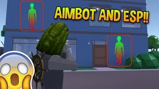 Roblox Exploiting #123 - AIMBOT AND ESP IN STRUCID ROBLOX!!!