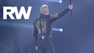 Robbie Williams | Bohemian Rhapsody live in Paris | LMEY Tour