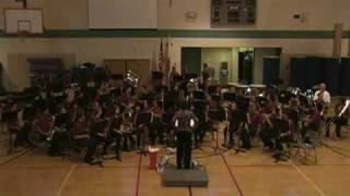 Earhart MS - African Marching Song