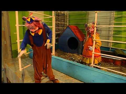 Wizzy & Woppy - Het Koekje