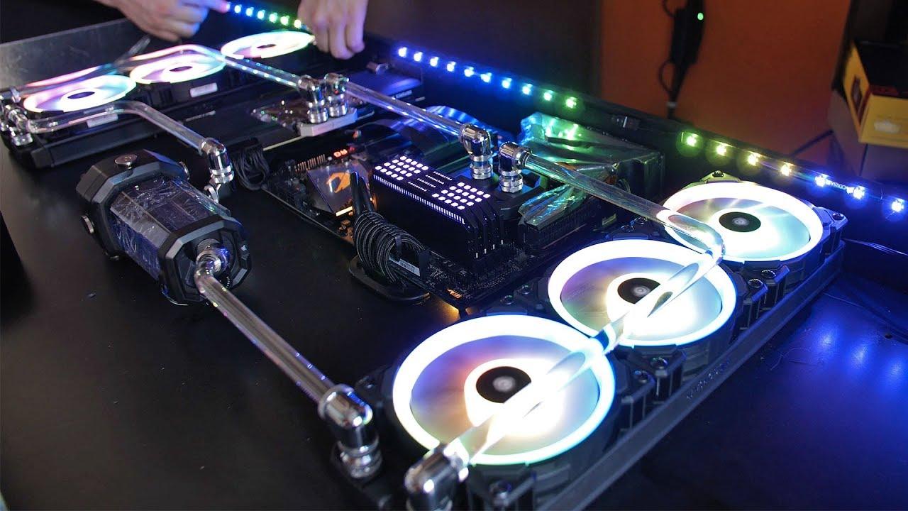 Tavolino Porta Pc Con Ventola Usb E Gambe Allungabili.Computer Da Tavolo Test Confronto 2020 Top 10 Prodotti A
