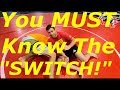 """The Wrestling """"SWITCH"""" Introduction!  Wrestling for BJJ!"""