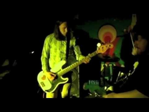 Part Chimp - Live at Brixton Windmill, March 4th 2005