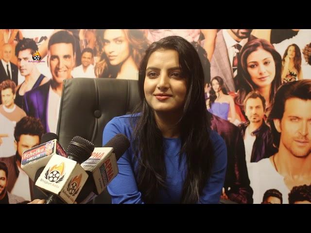 RAJ TILAK Actress Sonalika Prasad की जीवन संघर्ष की कहानी उन्ही की जुबानी