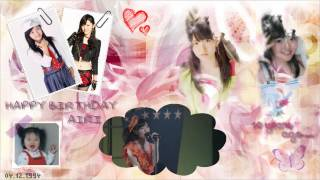 鈴木 愛理 - Yes ! All my Family I wanted to do this cover for Airi'...