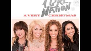 Angels We Have Heard On High - 1 Girl Nation - A Very 1 Girl Nation Christmas