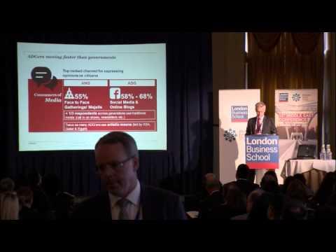 LBS MEC 2014 - Keynote Speech - Hugo Trepant