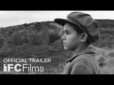 The Painted Bird - Official Trailer I HD I IFC Films