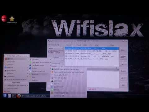 Descifrar Claves Wifi WPA/WPA2 100% Seguro Y Facil Nueva Forma 2013 TheJairovY