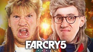 Voll aufn Schnauzn JUNGE ! | Far Cry 5 Koop Modus