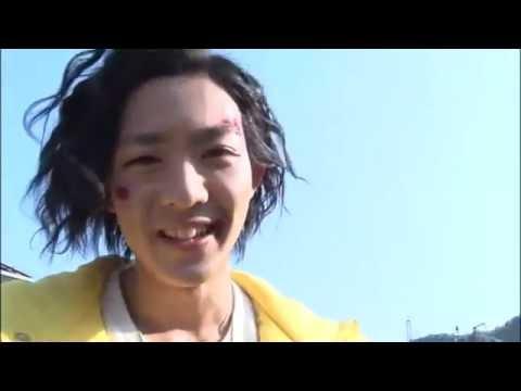 The making of Kyoryuger: Gaburincho of music - Part I