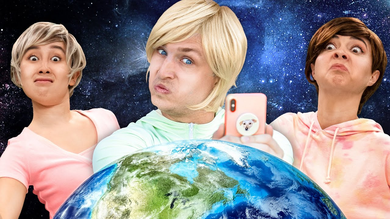 If Karens Ruled The World