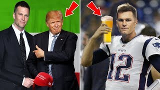 Things You Didn T Know About Tom Brady
