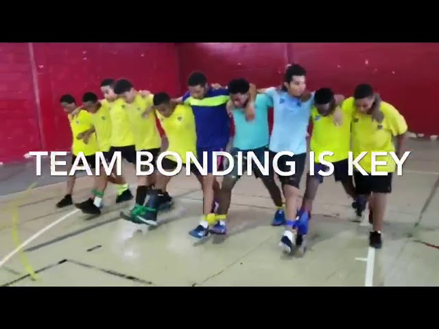 Fatima College Hockey Team