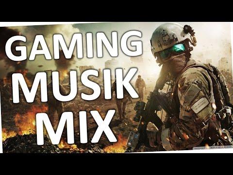 Gute Musik zum Zocken (Gaming Mix)