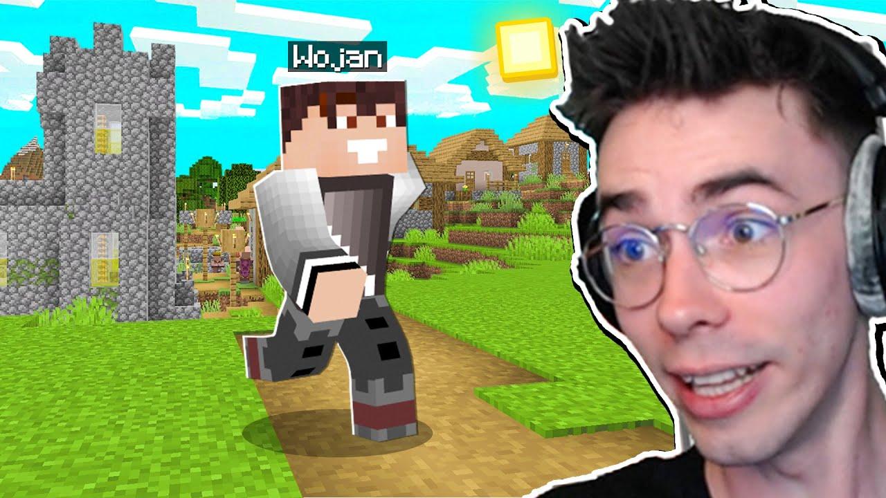 RUSZAMY w PRZYGODĘ JAK ZA DAWNYCH CZASÓW w Minecraft Hardcore!