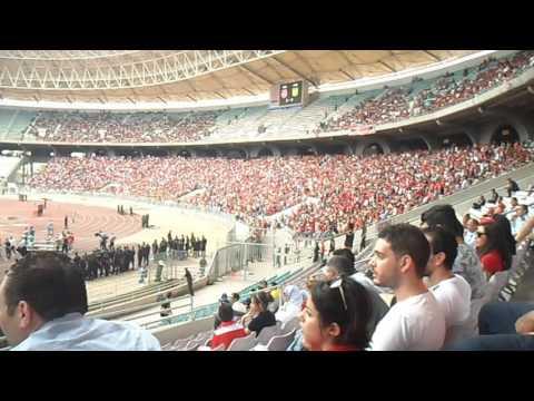 stade olympique de rades