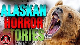 5 TRUE Creepy Alaskan Stories - Darkness Prevails