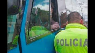 """""""Sacó sus partes íntimas y empezó a tocarse"""": mujer denuncia acoso de conductor del SITP"""