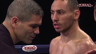 YOKKAO 12: Karim Bennoui vs Darren O
