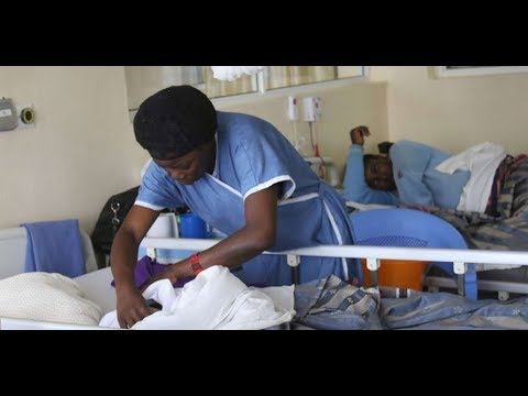 Kenya news today | Chinese firm inks deal to build Sh4.8bn hospital in Machakos