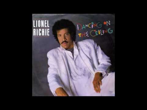 Lionel Richie  - Dancing On The Ceiling 12