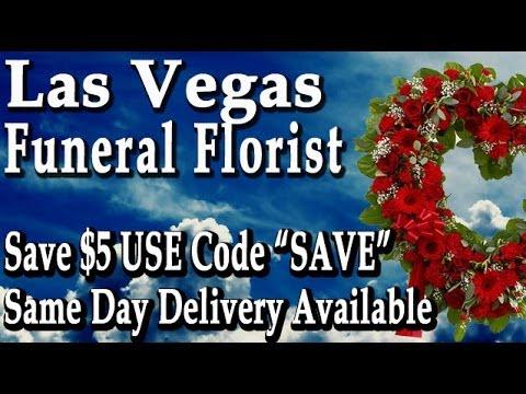 Las Vegas Funeral Flowers   Save $5 Use Code SAVE   Sympathy Flowers in Las Vegas, NV
