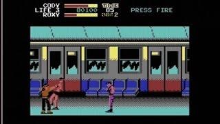 FINAL FIGHT (C64)