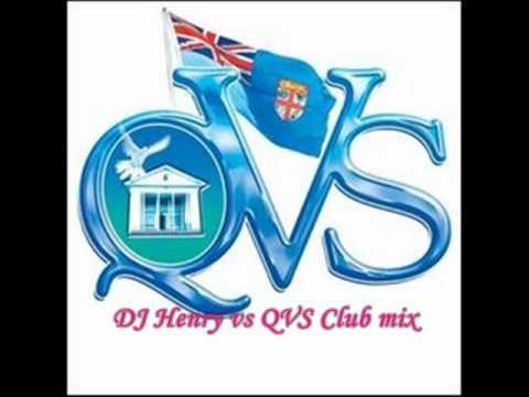 DJ Henry vs QVS Club Mix