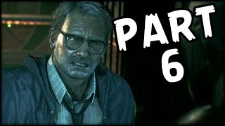BATMAN Arkham Knight - Part 6 - My Girl! (Gameplay Walkthrough)