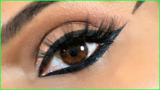 BEST Kajal, Eyeliners & Eyeshadows - Apply Perfect Wing Eyeliner | Shruti Arjun Anand