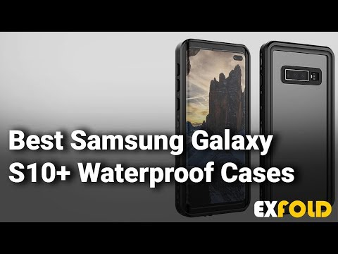 12-best-samsung-galaxy-s10-plus-waterproof-cases-with-review-&-details---which-is-the-best?---2019