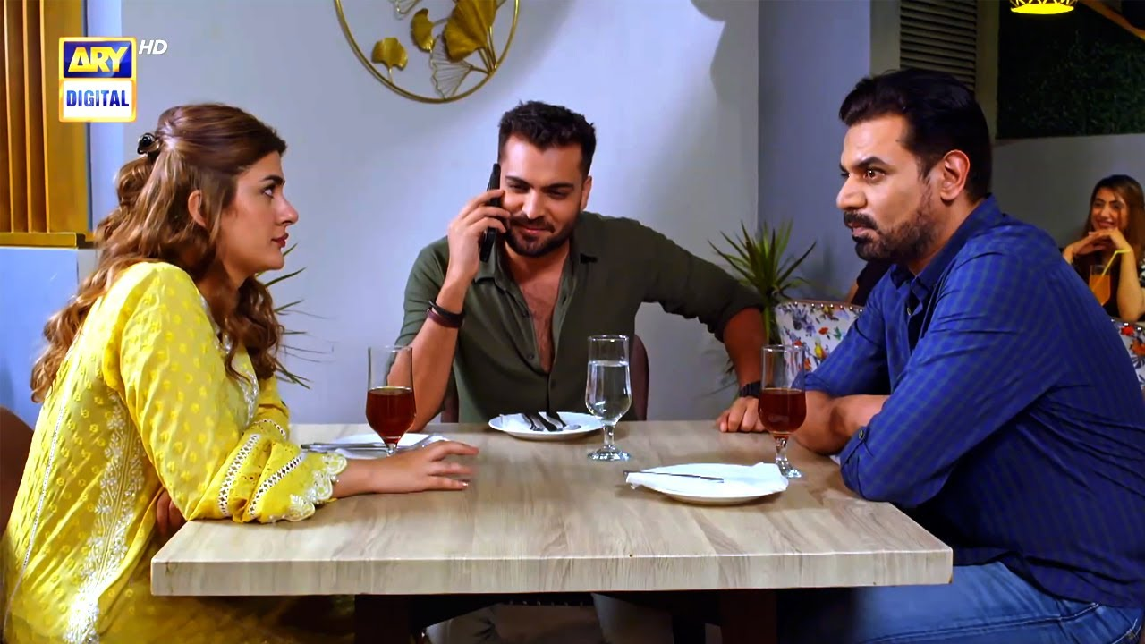 Dus Din Bad Meri Shadi Hai | Kubra Khan | Vasay Chaudhry | Asad Siddiqui |