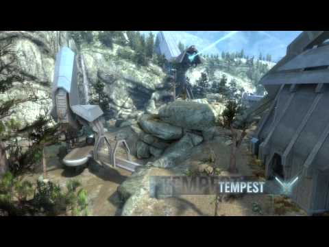 Noble Map Pack Trailer [HD 720p]